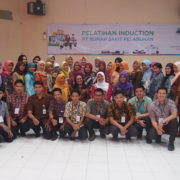 Pelatihan induction program rumah sakit