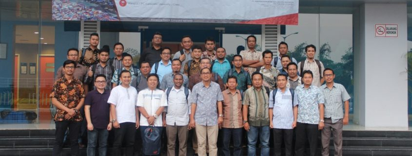 Pelatihan Port Basic Maintenance Training