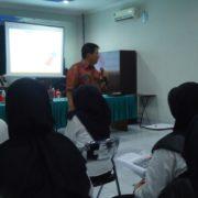 Pelatihan induction program Rumah sakit