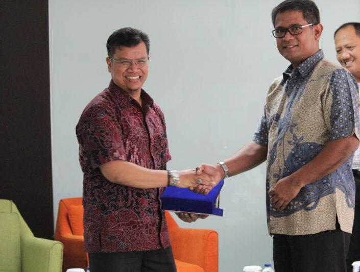 Forum Group Discussion Pola Pengadaan Barang Dan Jasa Batch Ii