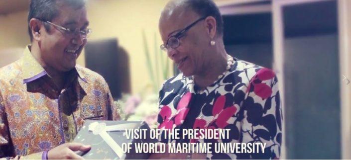 Kegiatan PT Pendidikan Maritim dan Logistik Indonesia 2014 2017