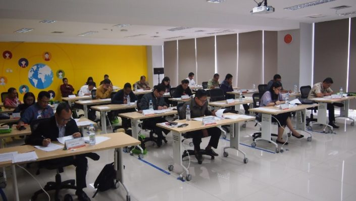 Workshop qualified risk management profesional batch 2