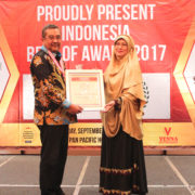 Proudly Present Indonesia Best Of Award 2017